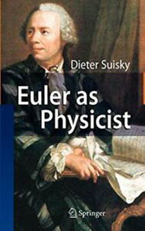 Euler as Physicist