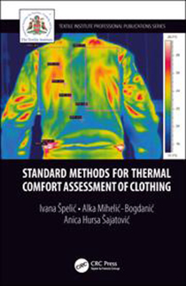 Standard methods for thermal comfort assessment of clothing 210