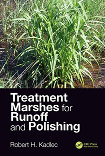 Treatment Marshes for Runoff and Polishing 210