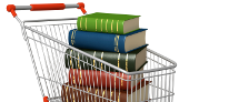 Purchasing books for private use
